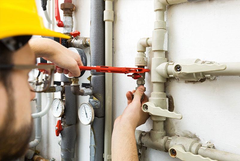 Instalación de gas estacionario en Tijuana, Codific Plomería y Electricidad en Tijuana