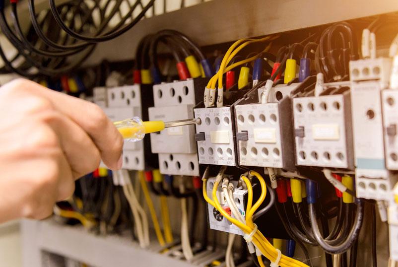 Mantenimiento de cableado eléctrico en Tijuana, Codific Plomería y Electricidad en Tijuana