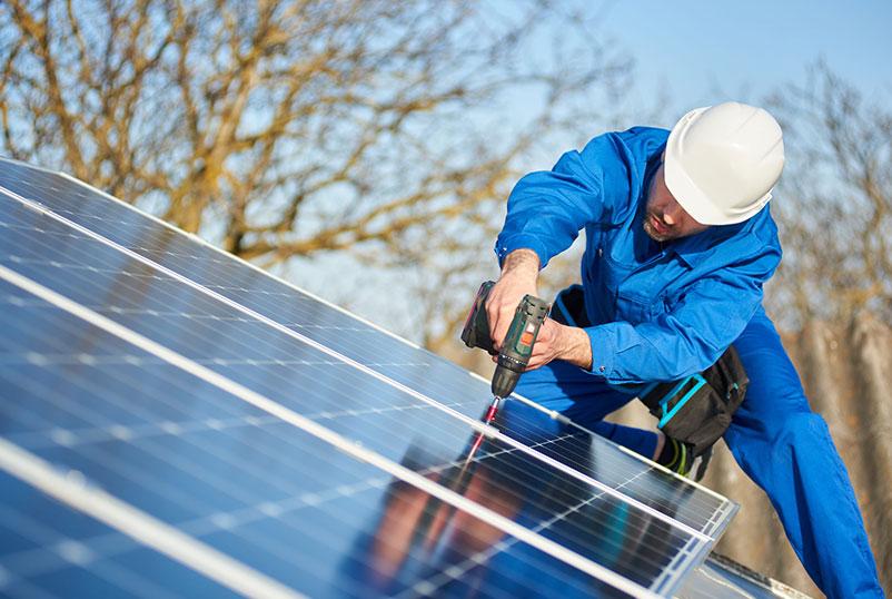 Instalación de paneles solares en Tijuana, Codific Plomería y Electricidad en Tijuana